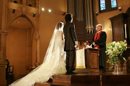 挙式 結婚式 ウエディングはマリエール諏訪